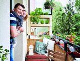 10 Kvalitní Fotka z Nábytek na Balkon