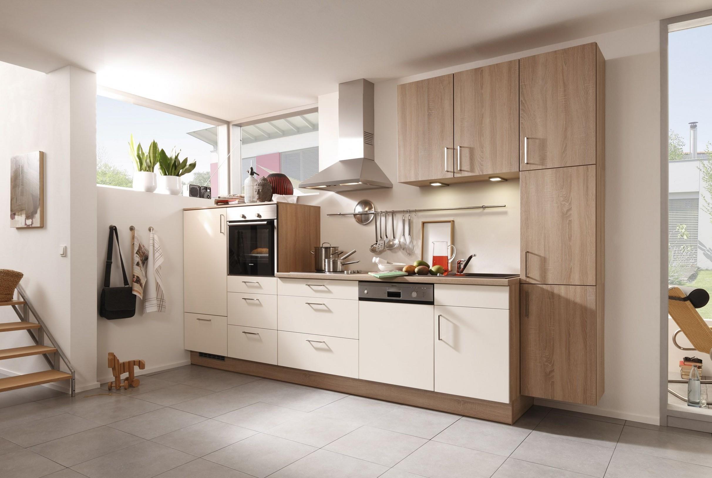 Kuchyne v Paneláku
