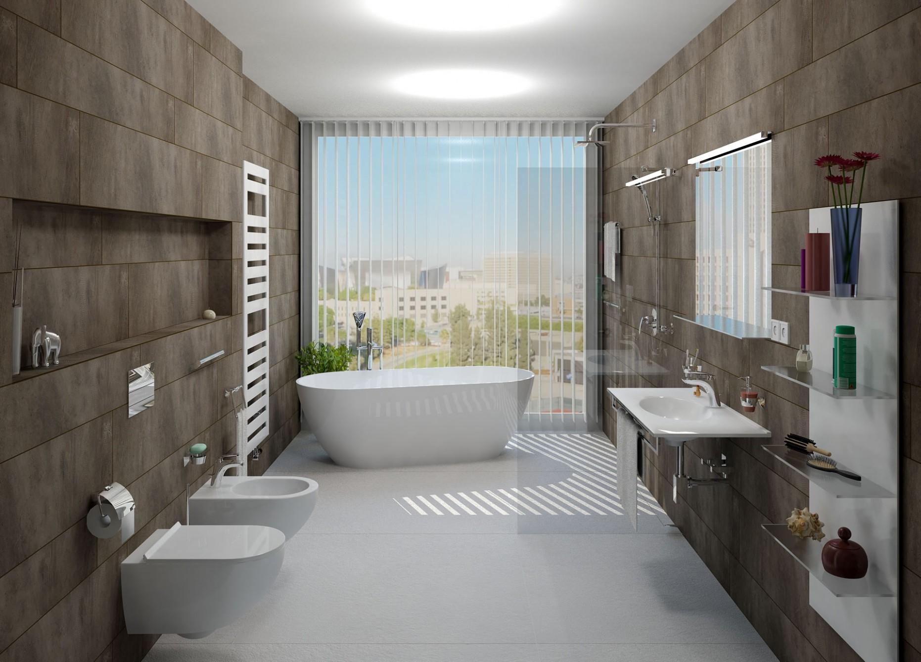 Koupelny Mladá Boleslav