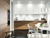 10+ Nejvíce Fotogalerie z Kuchyne Ikea Inspirace