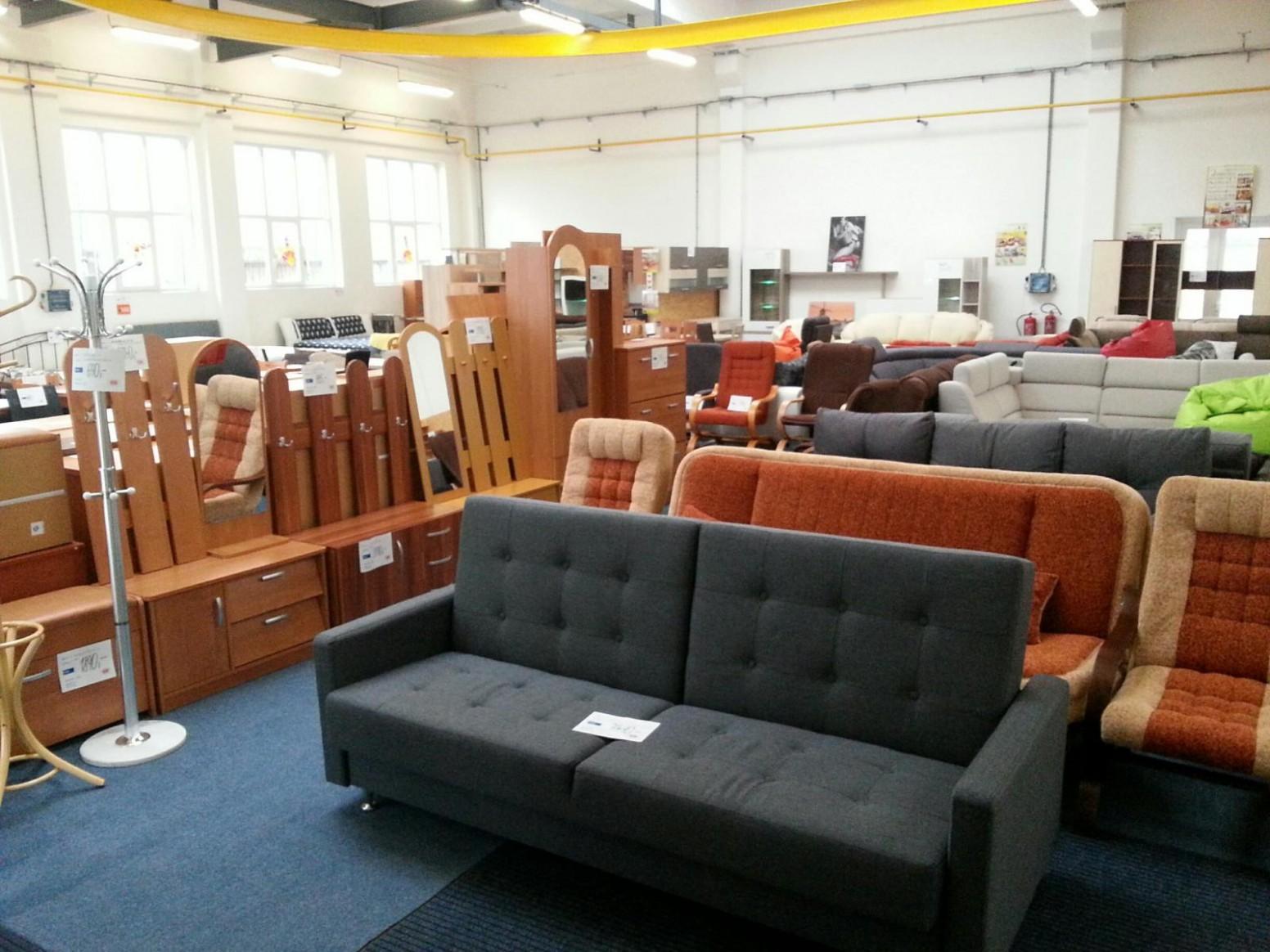 Naše prodejny - Velkoobchod bytového nábytku | velkoobchod s ...