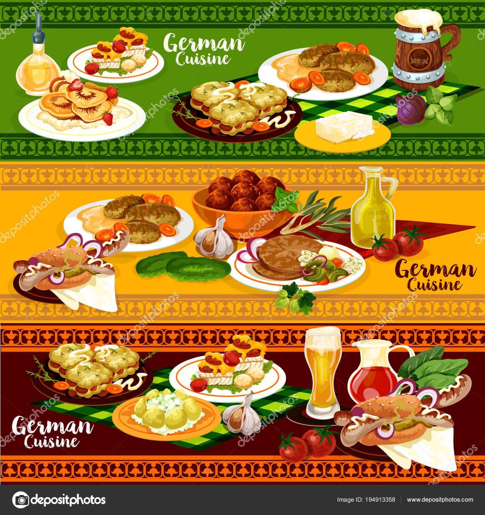 Kuchyne z Nemecka