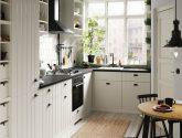 100+ Nejchladnejší Galerie z Kuchyne Ikea Inspirace