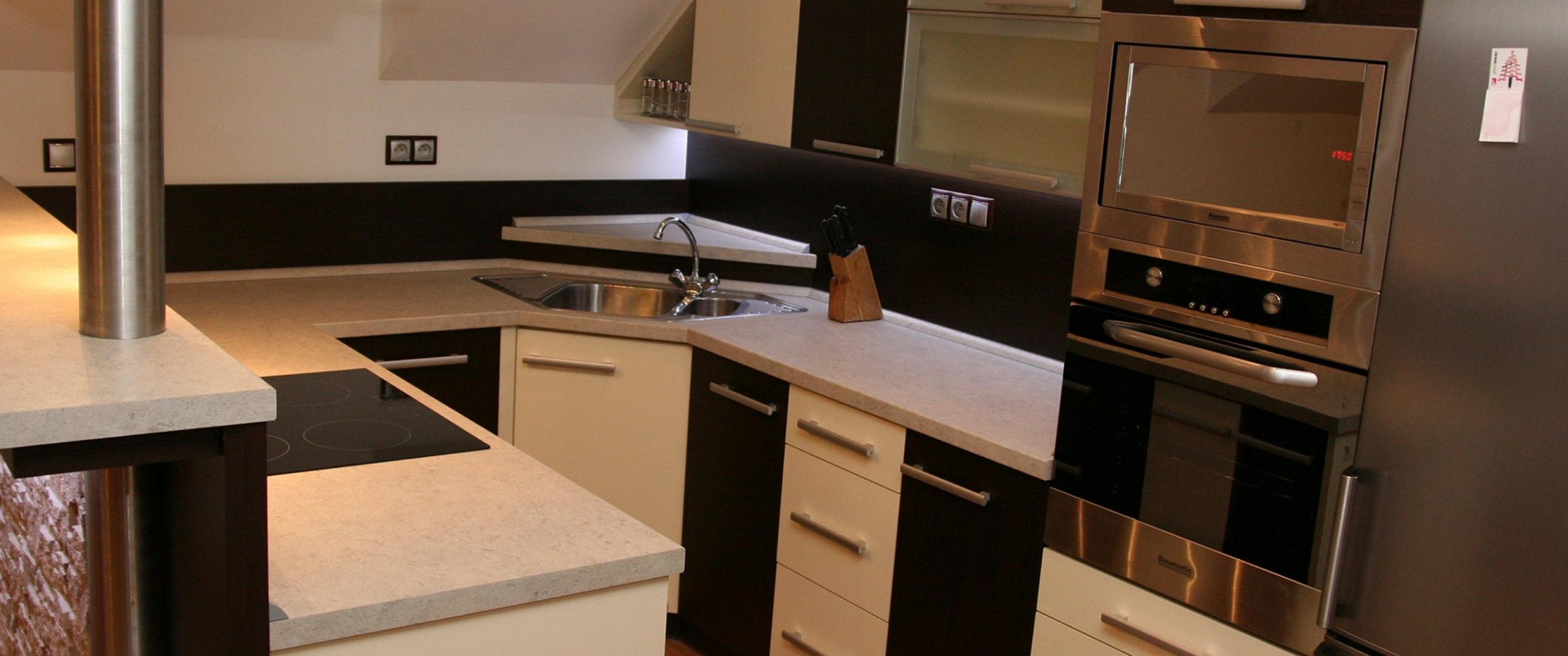 Kuchyně VASA | Nábytek VASA spol. s.r.o.