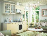 15 Nejlepší z Kuchyňská Linka Provence