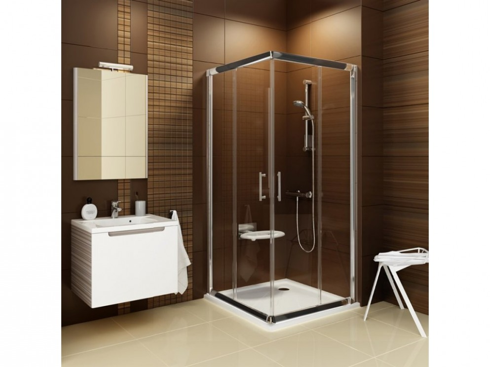 Koupelny Ravak