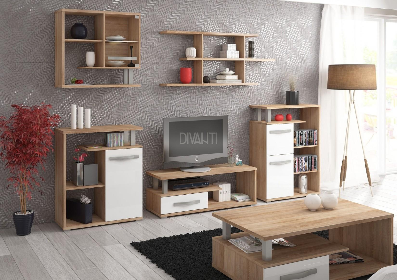 Systémový nábytek Angel Meblocross eshop Moravia Flat s.r.o.
