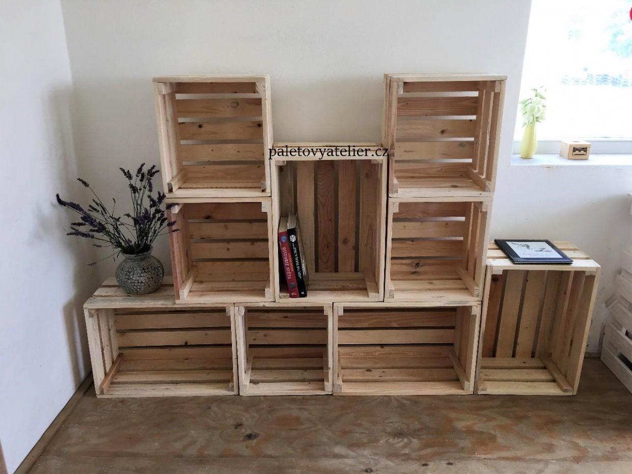 Stylový nábytek z palet   BOX   Pinterest   Furniture, Pallet ...