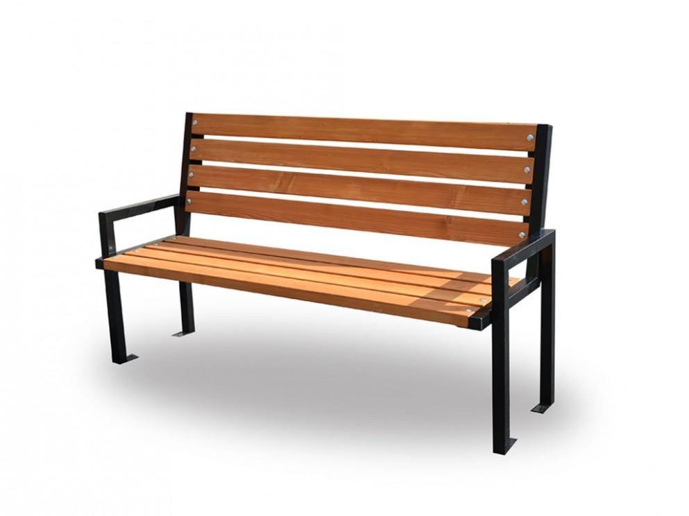 DĚČÍN lavička Rojaplast   dřevěné lavice   zahradní lavice ...