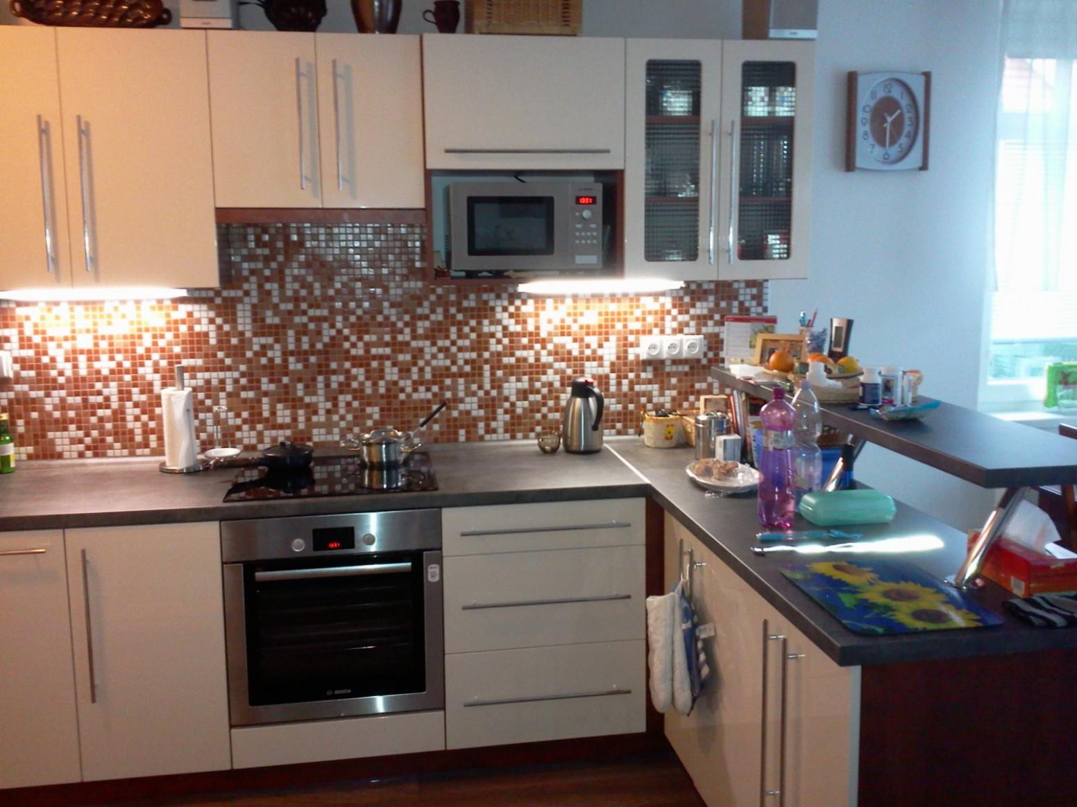 Kuchyňská Linka Rohová