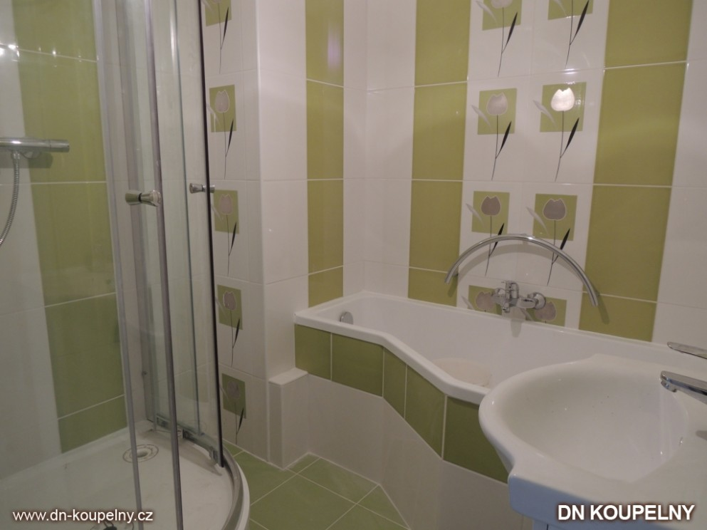 Koupelny Ostrava
