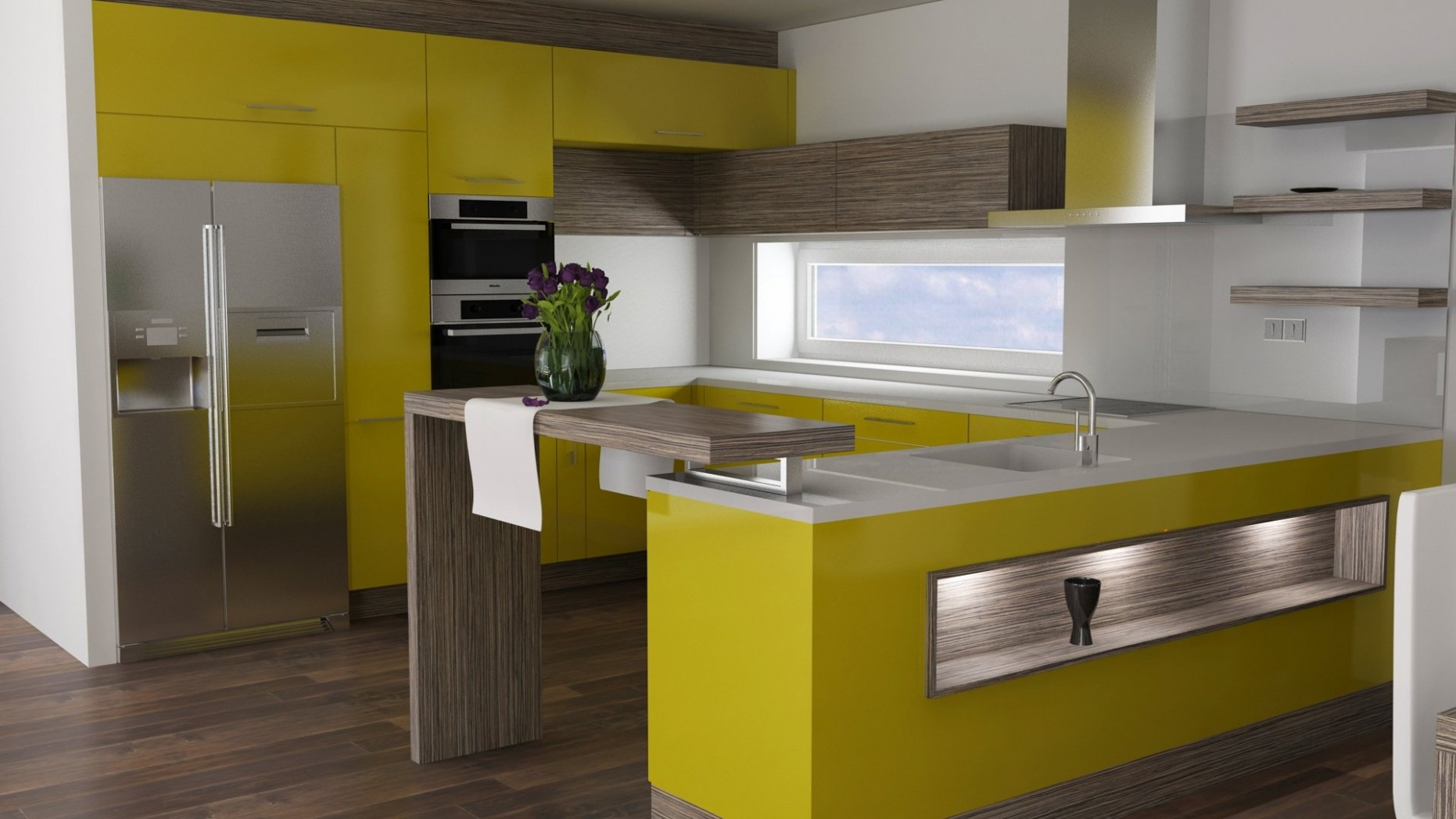 Kuchyne Ikea Recenze