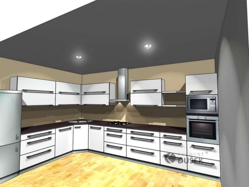 Kuchyne Návrhy