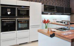 Kuchyně z Expozice