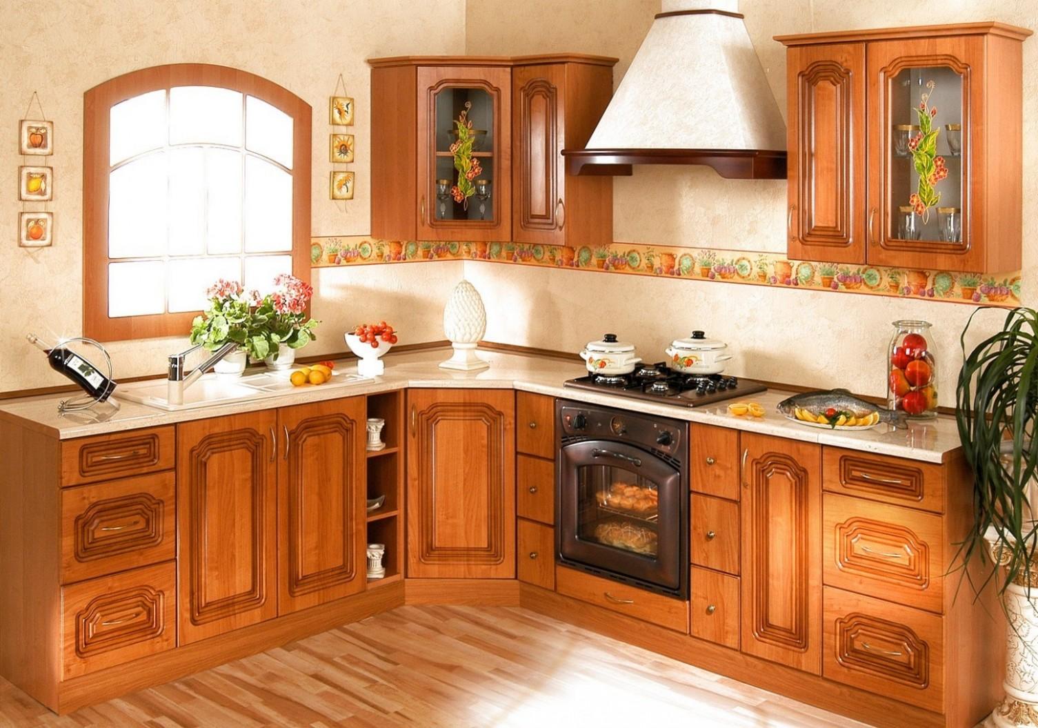 Kuchyne Machácek