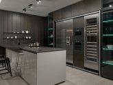 26+ Nejvíce Sbírka z Kuchyne Moderní