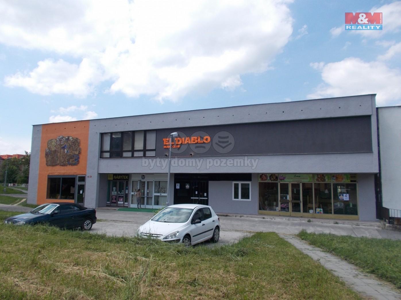 Shop for rent, Nový Jičín, Kopřivnice | M