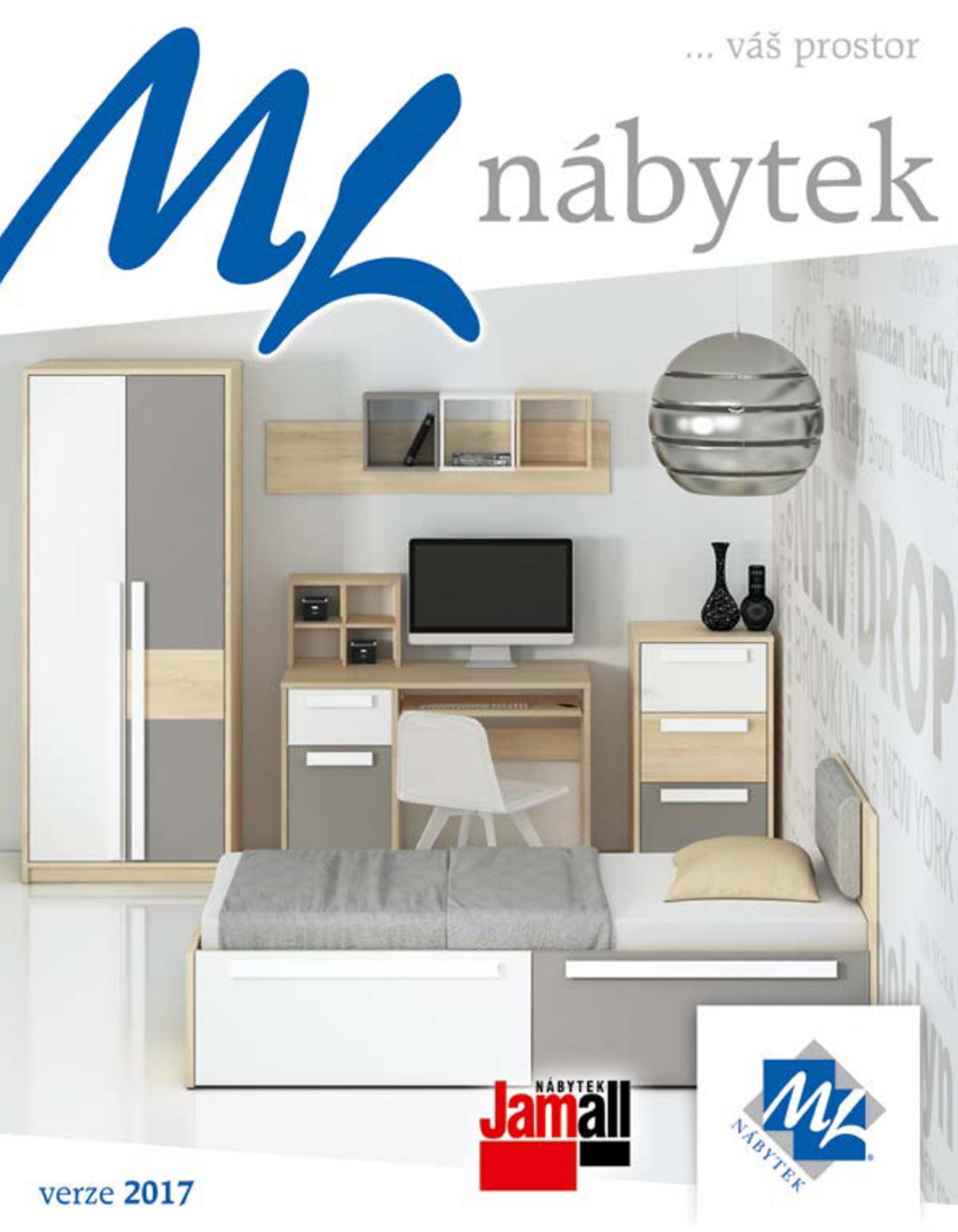 KATALOGY S NAŠÍ NABÍDKOU | Nábytek-Regio.cz