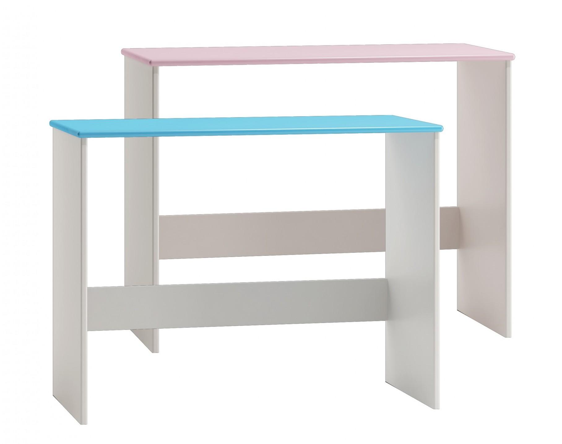 Psací Stůll Borovice