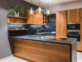 29 Kvalitní Fotografií z Kuchyne
