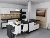 29 Nejnovejší Obrázek z Kuchyne s Ostruvkem