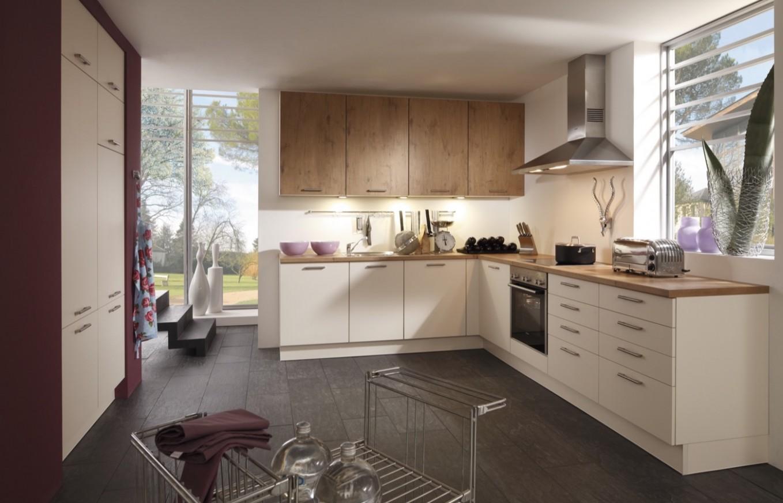 Kuchyně do U - fotogalerie | Kuchyně Gorenje