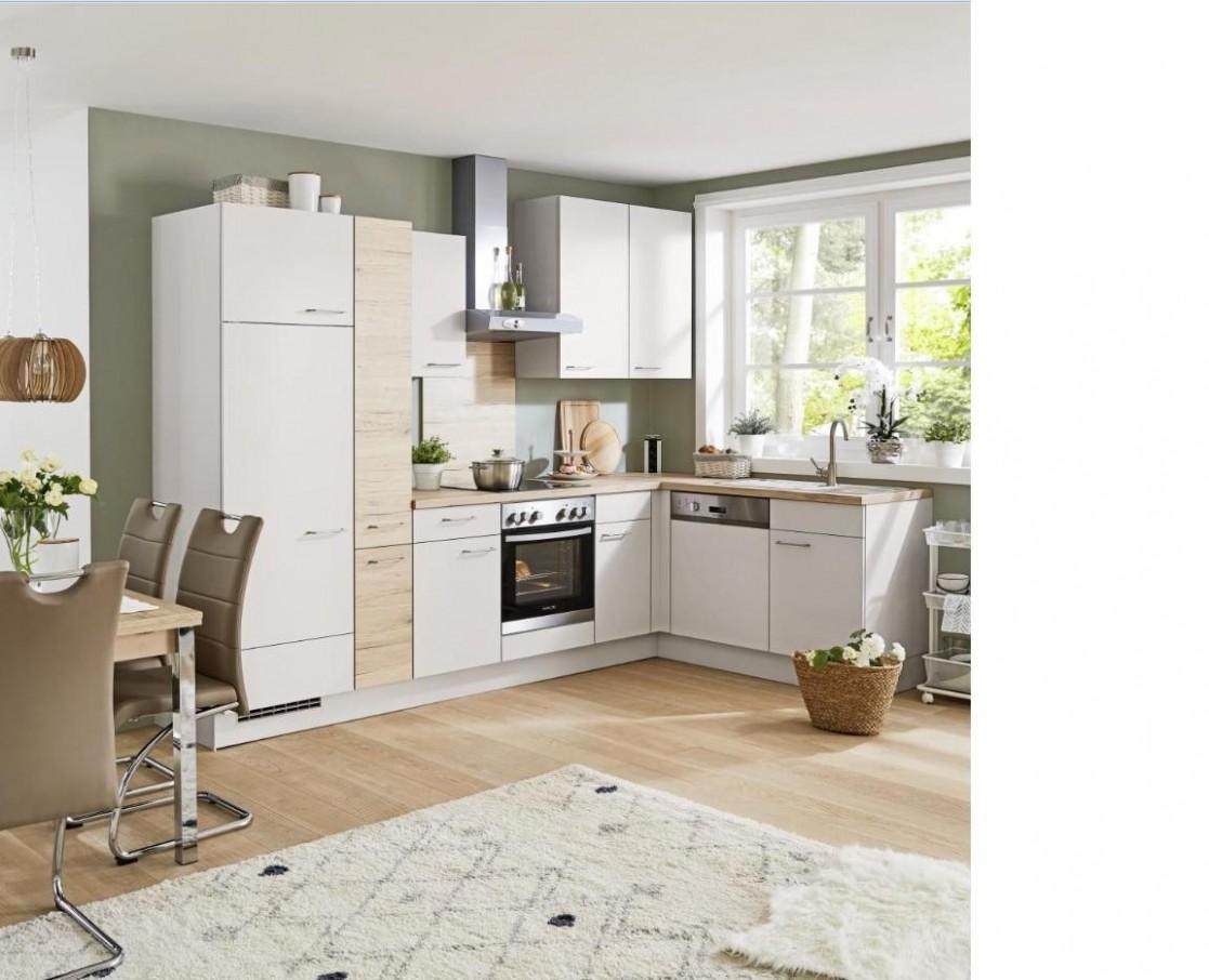 Kuchyňské bloky včetně spotřebičů • Möbelix