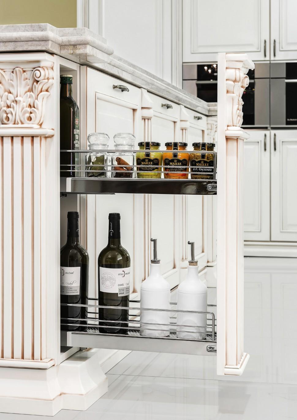 ROYAL kitchen – HANÁK NÁBYTEK | Kvalitní kuchyně, nábytek a ...