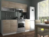 30+ Nejnovejší Obrázek z Kuchyňská Linka 120 Cm