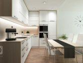 30 Nejvíce Obrázek z Kuchyne do L