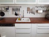 30+ Nejvýhodnejší Fotografií z Kuchyne Ikea
