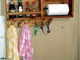 30+ Nejvýhodnejší Sbírka z Kuchyne z Palet