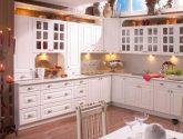 32 Kvalitní Fotka z Kuchyňská Linka Rohová