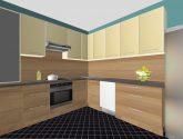 32 Kvalitní Galerie z Kuchyne Vanilka