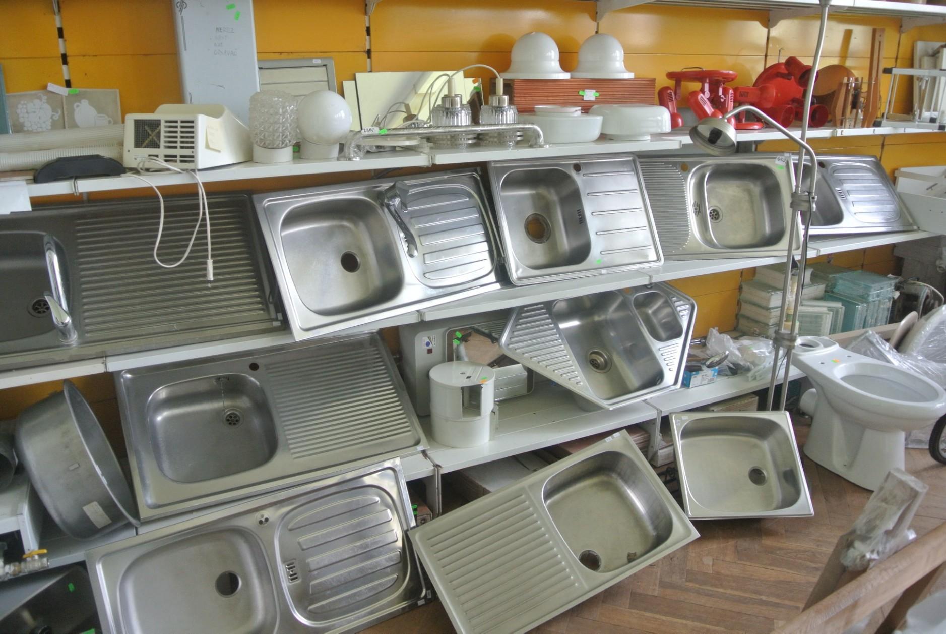 Kuchyne Bazar
