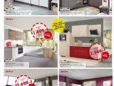33 Nejnovejší Fotogalerie z Kuchyne Mobelix