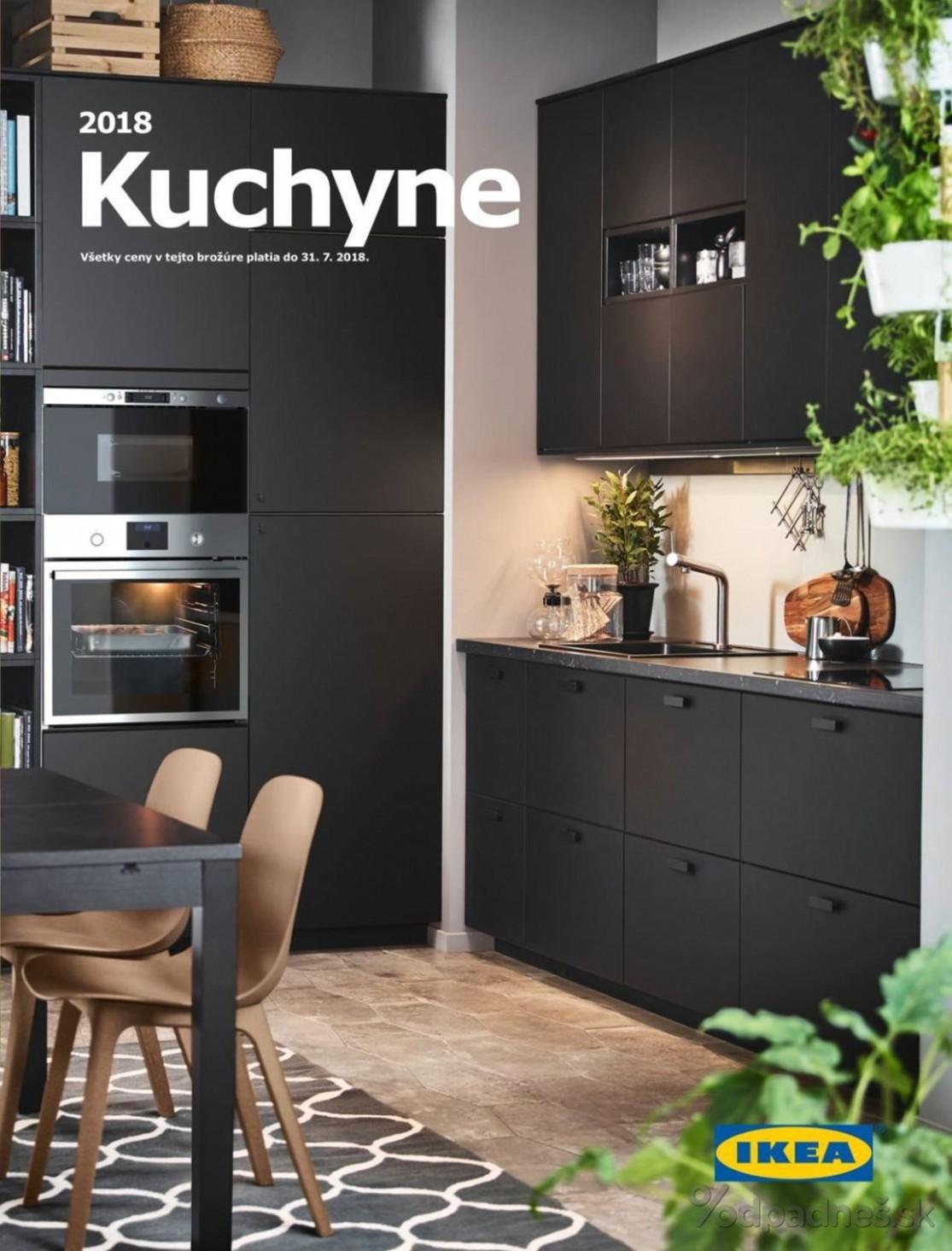 Kuchyne Ikea