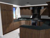 34+ Nejlepší Obraz z Kuchyne Masiv