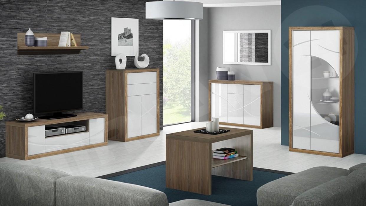 Nábytek do obýváku Naris I - elegance sama