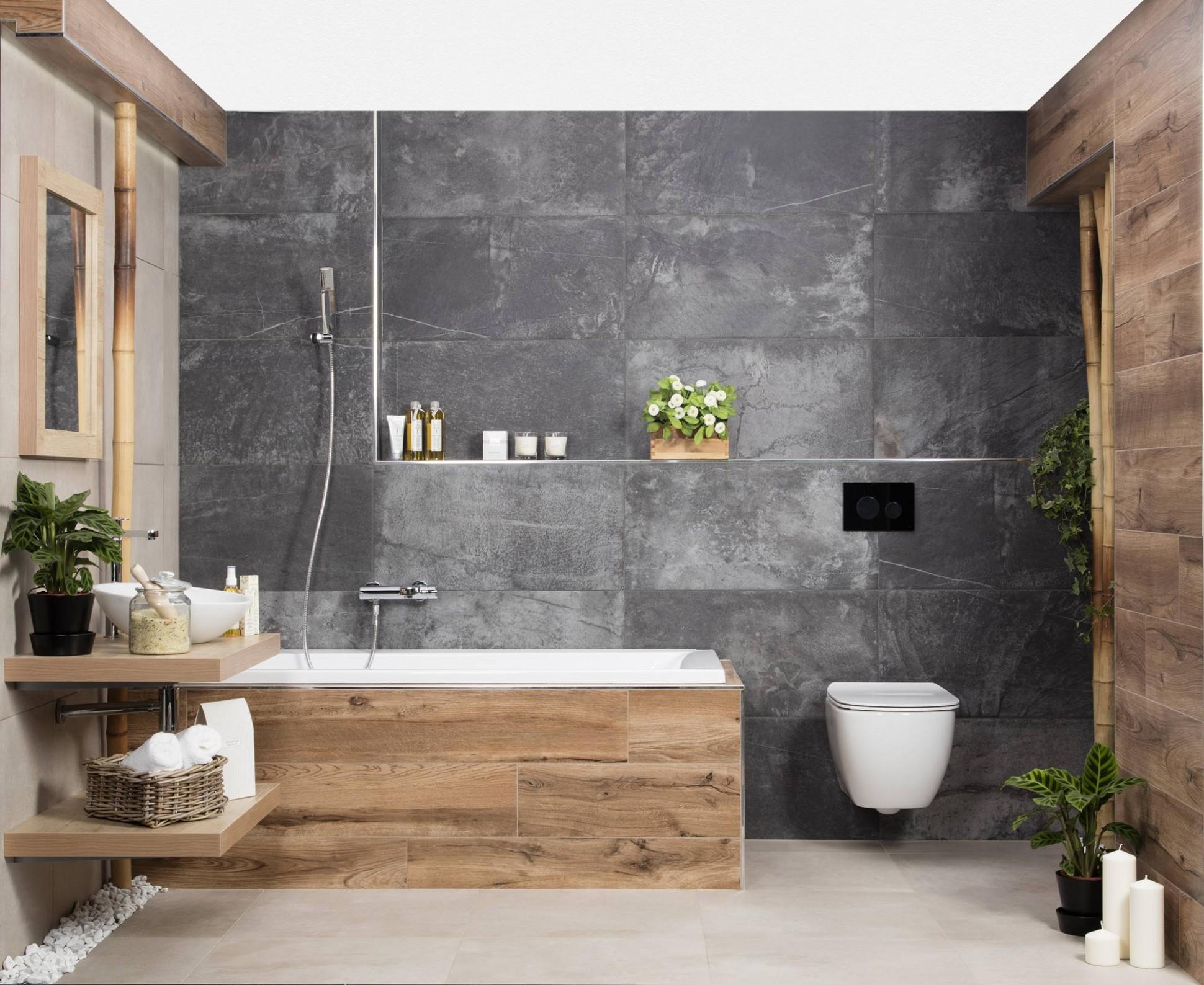 Koupelny Inspirace