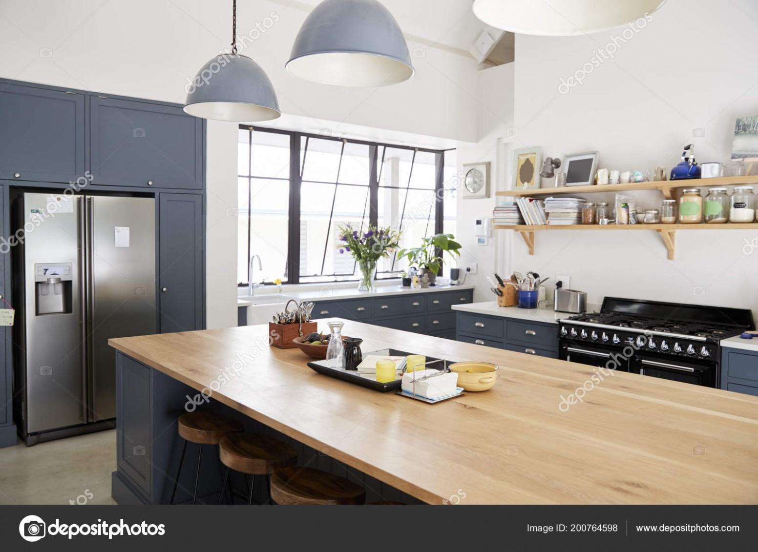 Kuchyne Ostruvek