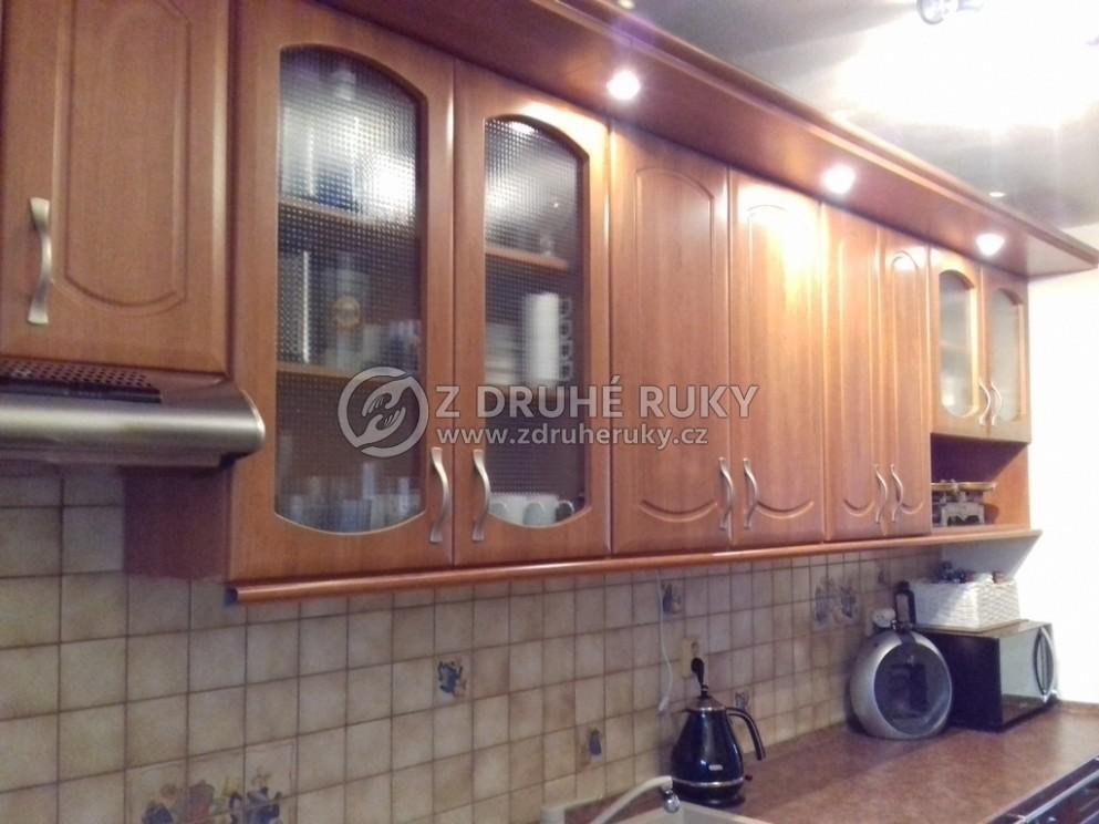 Kuchyňská linka včetně spotřebičů - Jihomoravský kraj, nabídka ...