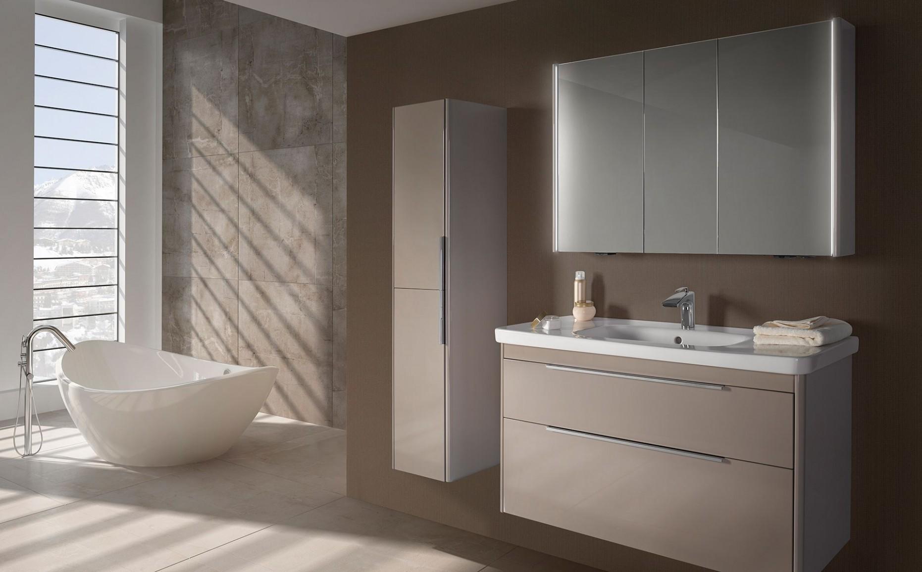 Koupelnový Nabytek