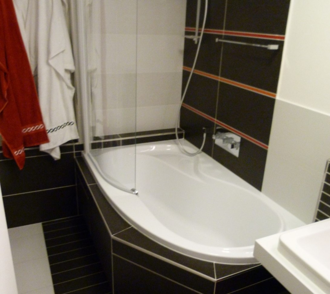 Koupelny Pardubice