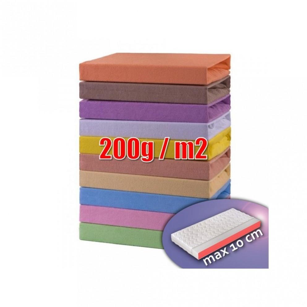 Postele 200X90