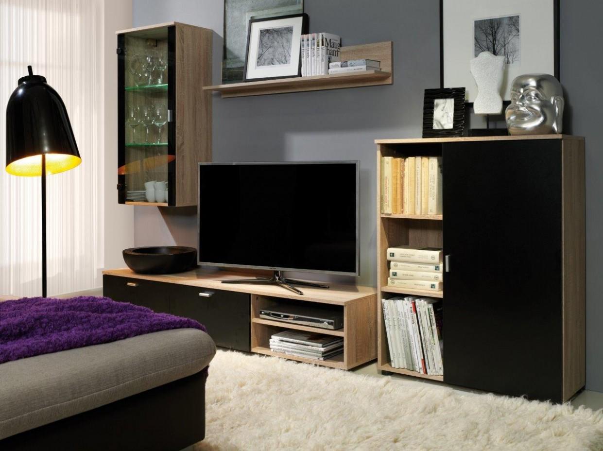 Nábytek do obýváku, obývací stěny, zařízení do obývacího pokoje ...