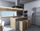 41 Nejvíce Galerie z Kuchyne s Ostruvkem