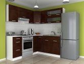 43 Kvalitní Obrázek z Kuchyňská Linka Rohová