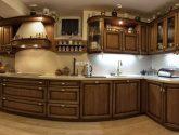 43 Nejnovejší z Kuchyne Rustikální