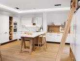 43 Nejvíce Fotografie z Kuchyne Sykora